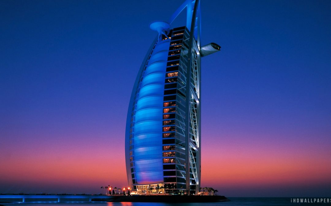 Dubai Tourist Visa 90 days